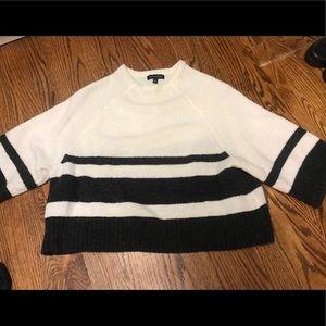 Beep sleeved Banana Republic Sweater